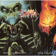 Produktbilde for Diabolical Summoning / Cross The Styx (Digipack) (CD)