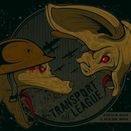 Napalm Bats & Suicide Dogs (Digipack) (CD)