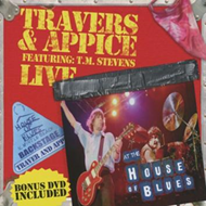 Live At The House Of Blues (CD + DVD)