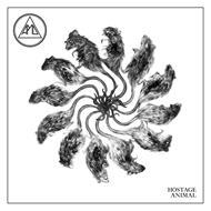Hostage Animal (CD)