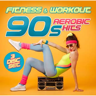 90s Aerobic Hits  - Fitness & Workout (3CD)