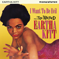 I Want To Be Evil (CD)