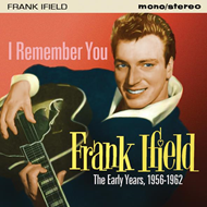 I Remember You (CD)