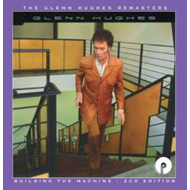Building The Machine - Remastered & Expanded (2CD)