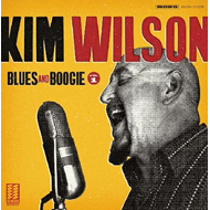 Blues And Boogie (CD)