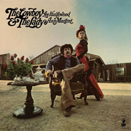 The Cowboy & The Lady (CD)