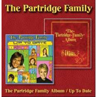Partridge Family Album/Up To Date (CD)