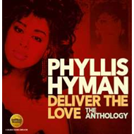Deliver The Love: Anthology (2CD)