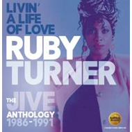Livin' A Life Of Love: The Jive Anthology (2CD)