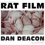 Rat Film - Original Motion Picture Soundtrack (CD)
