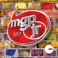 MGP Jr. 2017 (CD)