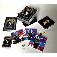 The End - Super Deluxe Edition (3CD + DVD + Blu-ray)