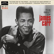 Best Of James Carr (CD)