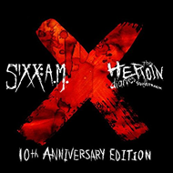 The Heroin Diaries Soundtrack - 10th Anniversary Super Deluxe Edition (CD + DVD)