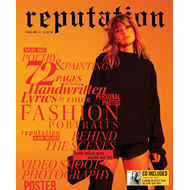Reputation - Magazine Edition Vol. 1 (CD)