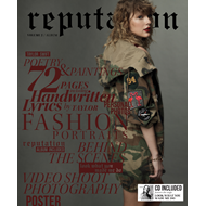 Reputation - Magazine Edition Vol. 2 (CD)