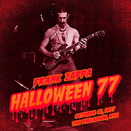 Halloween 77 - October 31, 1977, The Palladium, NYC (3CD)