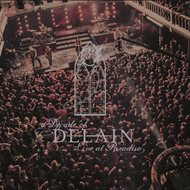 A Decade Of Delain (2CD + DVD + Blu-ray)