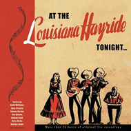 At The Louisiana Hayride Tonight (20CD)