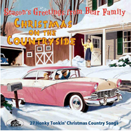Christmas Of The Countryside (CD)