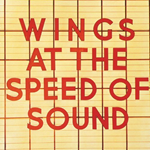 Wings At The Speed Of Sound (CD)