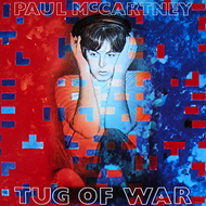 Tug Of War (CD)