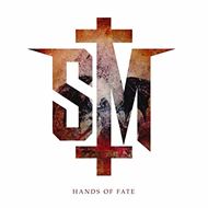 Produktbilde for Hands Of Fate (CD)