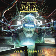 Cosmic Conquerer (CD)