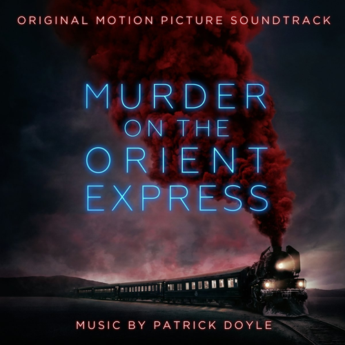 Murder On The Orient Express - Original Motion Picture Soundtrack (CD)