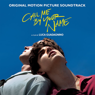 Call Me By Your Name - Original Motion Picture Soundtrack (CD)