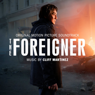 The Foreigner - Original Motion Picture Soundtrack (CD)