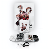 MTV Unplugged: Summer Solstice - Fan Edition (CD + DVD + Blu-ray)