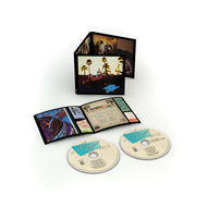 Hotel California - 40th Anniversary Expanded Edition (2CD)
