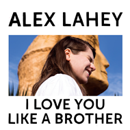 I Love You Like A Brother (CD)