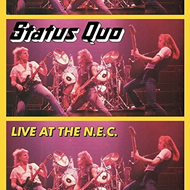 Live At The N.E.C. (2CD)