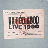 Live 1990 - Cheltenham (CD + DVD)