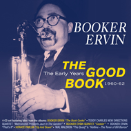 The Good Book: The Early Years 1960-62 (3CD)