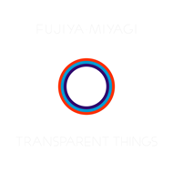 Transparent Things (CD)