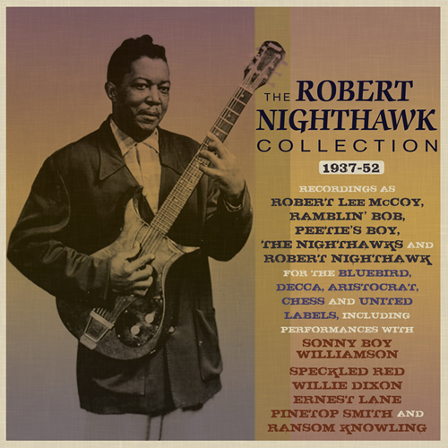 Collection 1937-52 (CD)