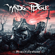 Blood Of My Enemy (CD)