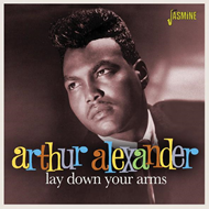 Lay Down Your Arms (CD)