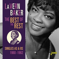 The Best Of The Rest: Singles As & Bs 1960-1962 (CD)