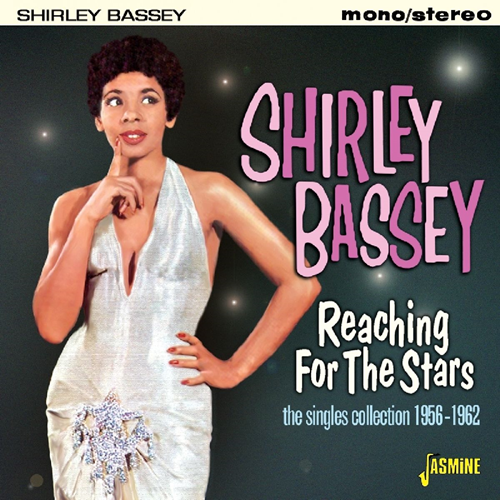 Reaching For The Stars: The Singles Collection 1956-1962 (2CD)