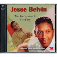 The Unforgettable Mr Easy (2CD)