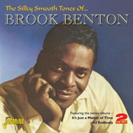 The Silky Smooth Tones Of... (2CD)