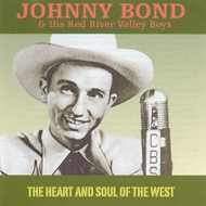 The Heart And Soul Of The West (CD)
