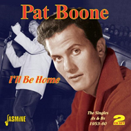 I'll Be Home - The Singles As & Bs 1953-60 (2CD)