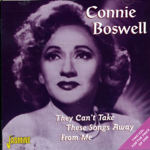 They Can't Take These Songs Away From Me (2CD)