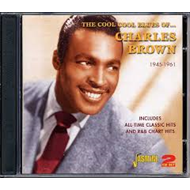 The Cool Cool Blues Of Charles Brown 1945-1961 (2CD)