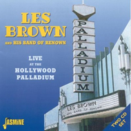 Live At The Hollywood Palladium (2CD)